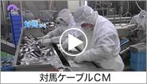 対馬ケーブルテレビCM
